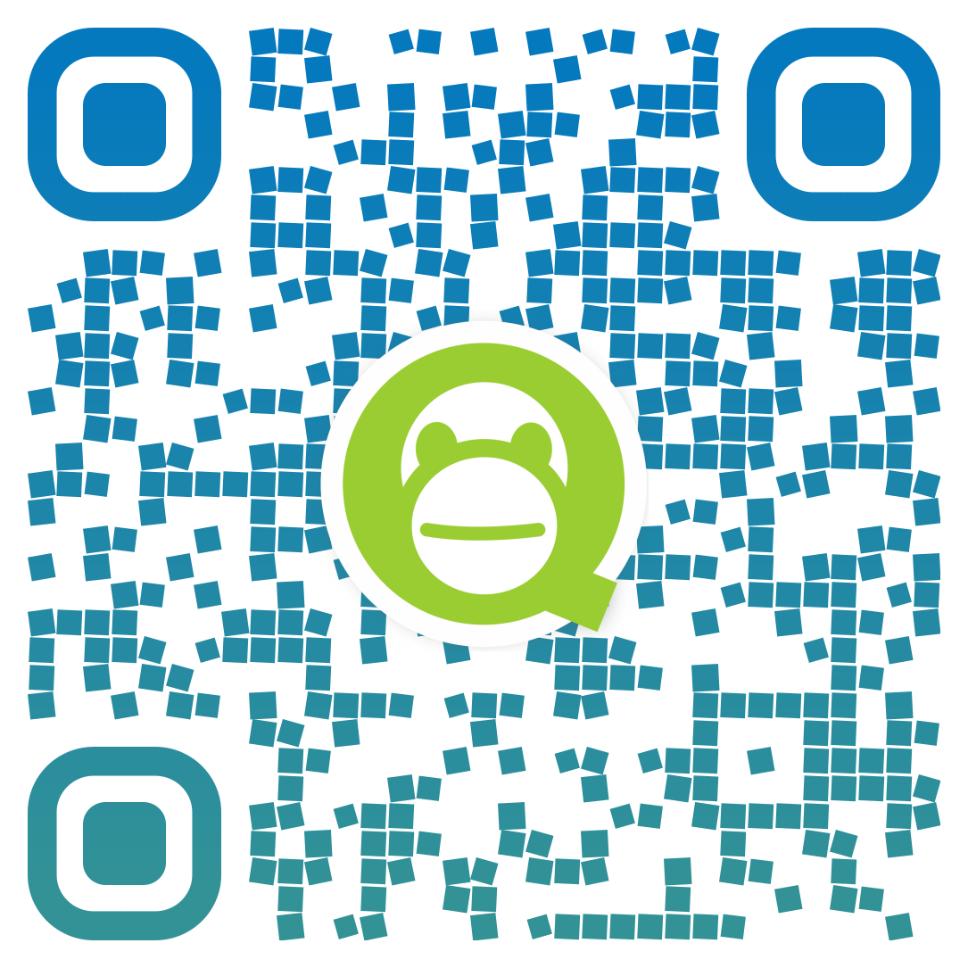 QRCode Monkey - The free QR Code Generator to create custom