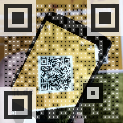 QR Code API with Logo and Design - QRCode Monkey